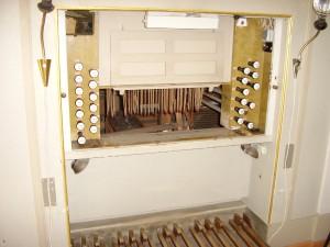Orgel Possendorf